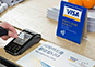 "Wear Visa's NFC gloves and no longer have to ""freeze hands"" when paying in winter"