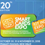 Invited to visit the 2018 SmartCard Expo