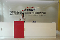 The Relocation of Shenzhen Seaory Technology Co., Ltd.