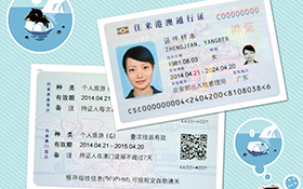 The different---Rewritable Card