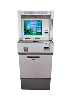 Card Dispenser Kiosk - S-ST04