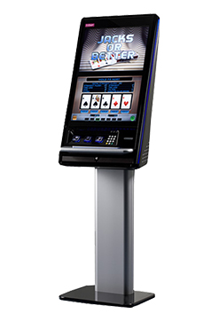 Customized Kiosk - S-ST02G