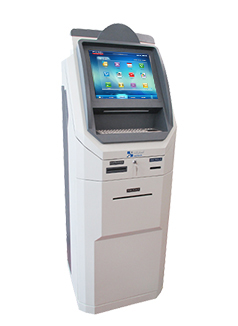 Customized Kiosk - S-ST86